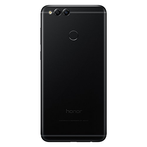 Honor 7X - 18:9 screen ratio, 5.93