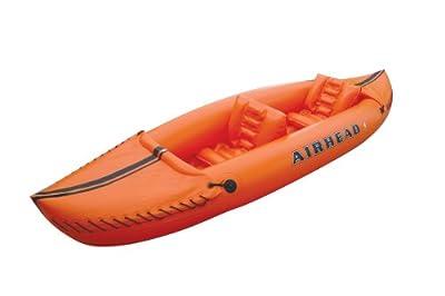 """Kwik Tek Travel Kayak 10' 3"""" 2 person by Kwik Tek"""