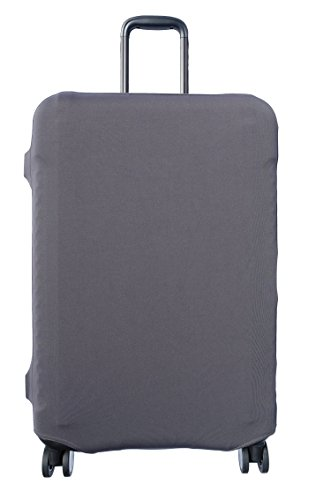 Kavva Luggage Cover Extra Thick TSA Approved Suitcase Protector fits 30-33 Inch