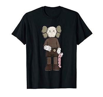 Best kaws shirt Reviews