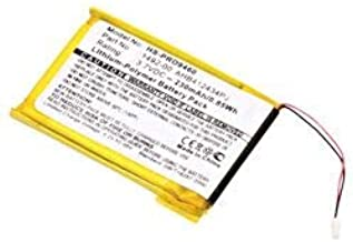 Replacement For Jabra Ahb412434pj Battery By Technical Precision