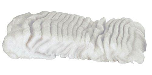 Trixie 60711 Hamsterbett Wooly, 20 g, weiß