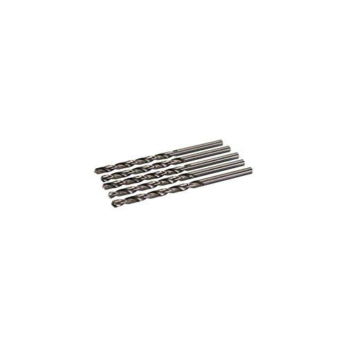 HSS-Bohrer, extra lang, metrisch, 5er-Pckg. (6,5 x 148 mm)