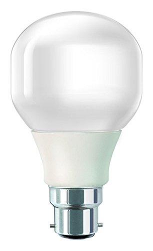 Philips Softone 871150066273610 energy-saving lamp 12 W E27 Blanco cálido A - Lámpara (12 W, 60 W, Bombilla, E27, Blanco cálido, 10000 h)