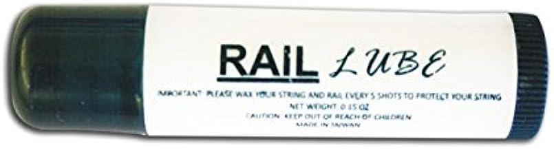 Sehnenwachs für Bogen und Armbrust Sehnen aller Art originales Rail Lube