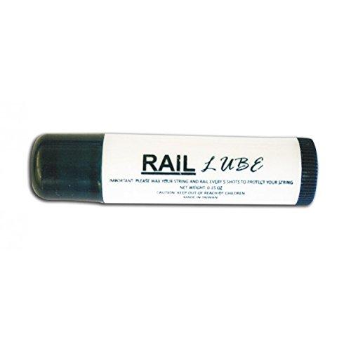 G8DS® Sehnenwachs Sehnenschmiere Rail Lube für Armbrust- und Bogen-Sehnen 8177