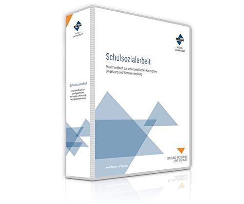 Schulsozialarbeit: Praxishandbuch zur schulspezifischen Konzeption, Umsetzung und Weiterentwicklung