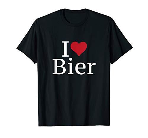 Bier Weizenbier Altbier T-Shirt
