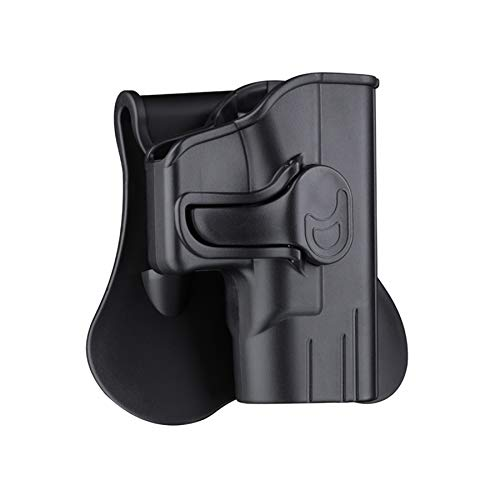 OWB Paddle Holster for Springfield XDS 3.3' Single Stack...