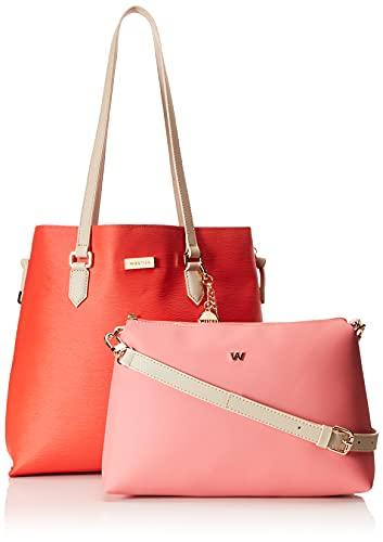 bolsa roja para dama fabricante Westies