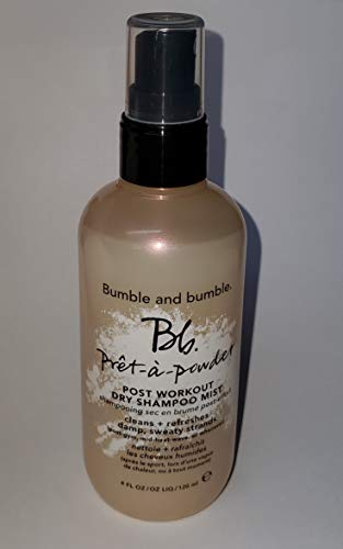 Bumble and Bumble Bb Post Workout Champú Seco 120ml