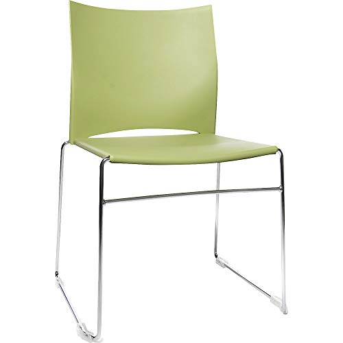 Topstar Besucherstuhl W-Chair, grn
