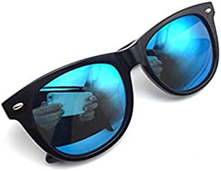 Kids Polarized Sunglasses Sports Sun For Boys And Girls Mirrored Lens