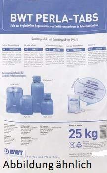 BWT PERLA TABS Regeneriersalz 25 Kg von VMS-Vertriebcenter in Kissenform