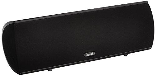 Buy Definitive Technology Procenter 1000 Compact Center Speaker (Single, Black)