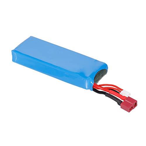 GoolRC 7.4V 2200mAh Lithium Battery for WLtoys XKS 144001 1/14 RC Car