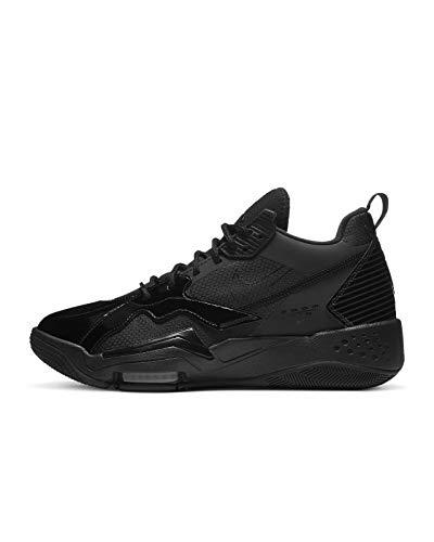 Nike Jordan Zoom '92 - Zapatillas deportivas para hombre, color negro, color Negro, talla 45.5 EU