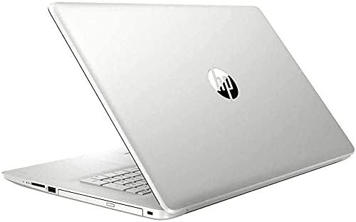 "2021 Newest Premium HP 17 Laptop Computer 17.3"" FHD IPS, 10th Gen Intel Quad-Core i5-10210U(Beat i7-8550U), 12GB RAM, 1TB HDD, Backlit Keyboard, HDMI, WiFi, Webcam, DVDRW, Windows 10 (Renewed) WeeklyReviewer"