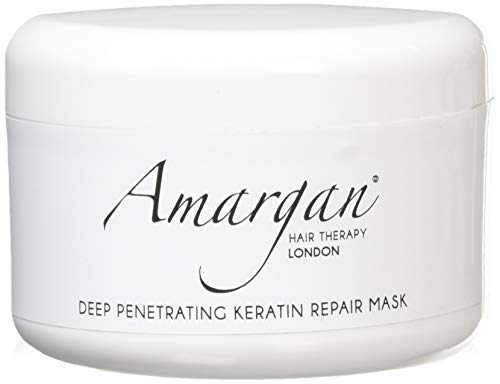 Amargan haartherapie diep eendringend keratine repair masker 200 ml