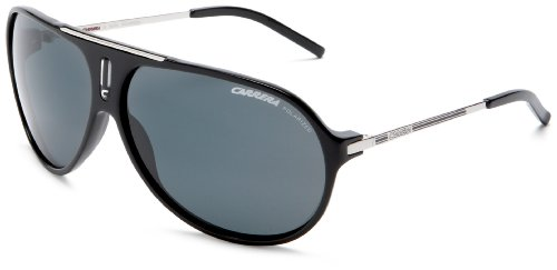 Carrera HOT/S Polarized Pilot Sunglasses