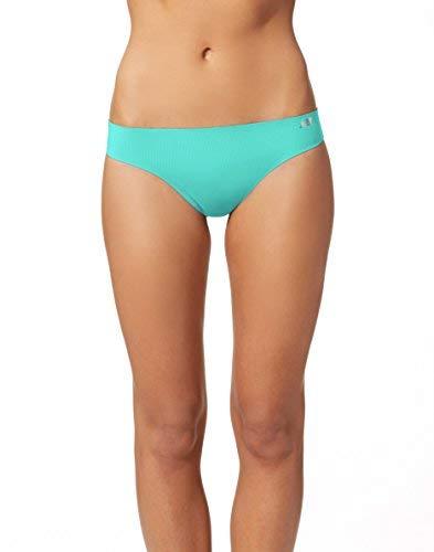 New Balance Femme Respirer String sous-vêtements (Lot de 1) XL Reef Green