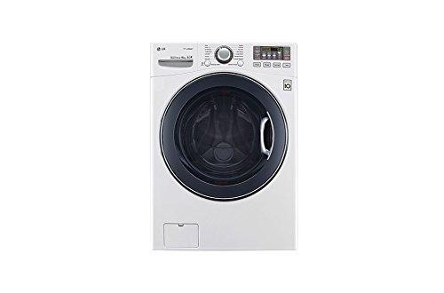 LG f51K24wh autonome Bevor Belastung 15kg 1100tr/min A + + Waschmaschine–Waschmaschinen...