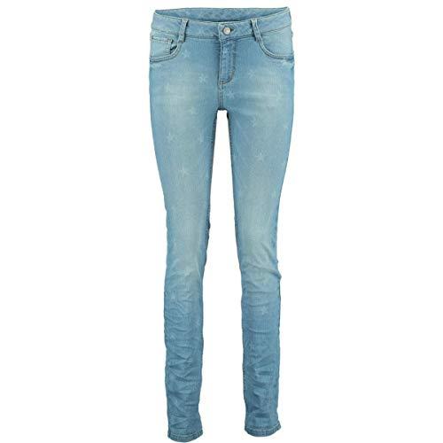 Zabaione Damen Jeans Ff-7548