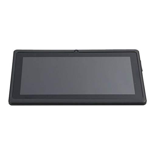 YXDS Tablet PC 7 Pulgadas WiFi Tablet PC Quad Core 512 + 4Gb WiFi Procesador Android Personalizado Frecuencia Sensor de Gravedad Inteligente
