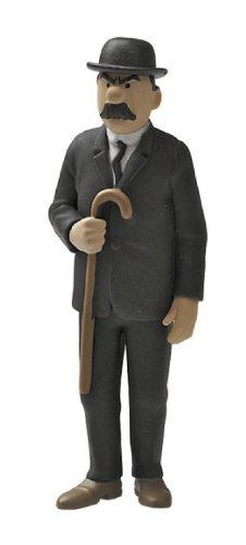 Moulinsart 42445 - Figura de colección Tintín Hernández con su bastón 9cm (2015)