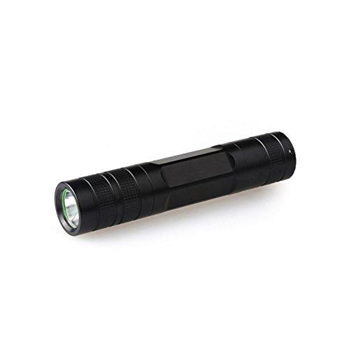 Styledress Taschenlampe akku led aufladbar flashlights lumens blitzlicht Mini 3500 Lumen 3 Modi CREE Q5 LED 18650 Taschenlampe Lampenlicht waterproof ultrafire