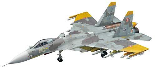 "1/72 Ace Combat Su-33 Flanker D ""Ace Combat yellow 13 '"