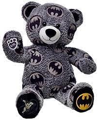 Build a Bear Workshop Superhero Batman Retired Toy Inch Popular product 15 Plush Department store