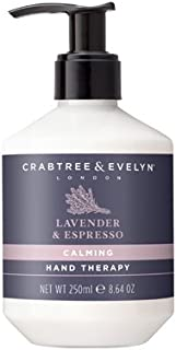 Crabtree & Evelyn Lavender/Espresso Hand Therapy, 250 ml