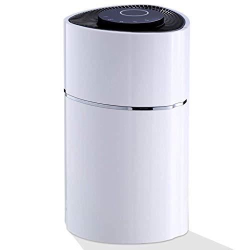 Dryer Xinjin Mini deshumidificador doméstico Higrostato eléctrico 24 Horas Temporización Inteligente Purificación de Iones Negativos Deshumidificación rápida