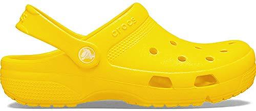 Crocs Coast Clog U, Zuecos Unisex Adulto