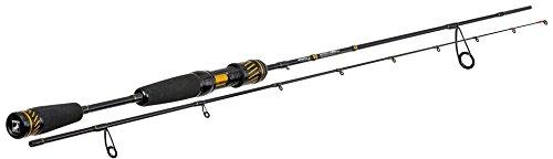 Sportex Spinnrute 2,40m 1-7g Black Arrow G2 BA2422 Ultraleicht