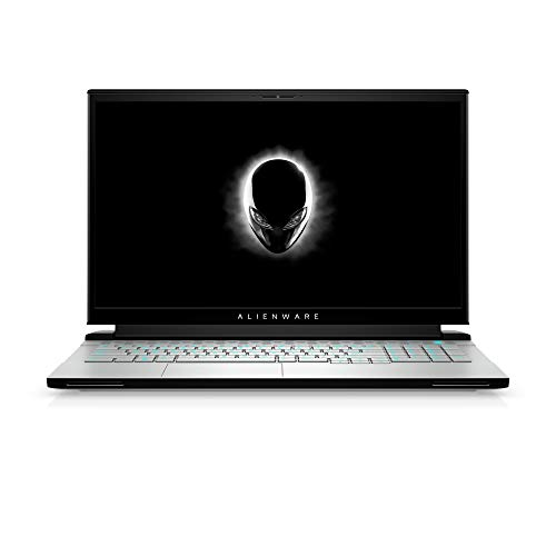 Dell ,Alienware m17 R3 ,10th Generation Intel® Core™ i7-10750H (6-Core, 12MB Cache, up to 5.1GHz w/ Turbo Boost 2.0) ,NVIDIA GeForce RTX 2070 with 8GB GDDR6 ,1TB PCIe M.2 SSD