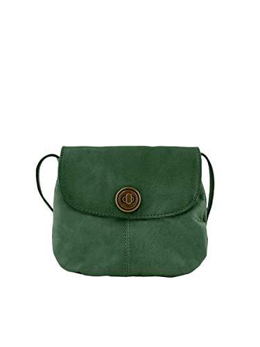 PIECES PCTOTALLY Royal Leather Party Bag Noos, Cabas. Femme, Détails du Sac Duffel : CP, Taille Unique