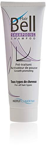B2C Hairbell Shampoo mit Wachstumsaktivator, 2-teilig