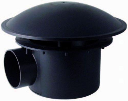 Bodenablauf 110 mm schwere Ausführung