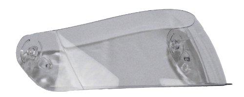 Vega Shield for Trak Karting Helmet (Clear)