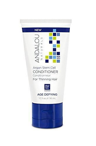 Andalou Naturals d'argan Stem Cell anti-âge Conditionneur, 50 ml