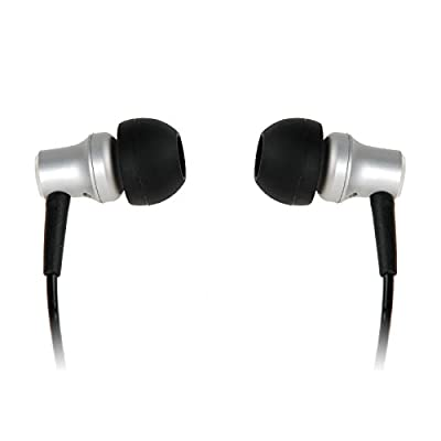 HiFiMAN RE-400 In-Ear Monitor Earphones
