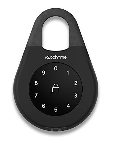 Airbnb Smart Lockbox