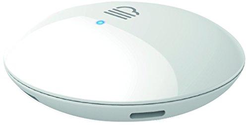 LogiLink ΣCasa Smart Home Sigma Weather Wetterstation, weiß, SH0005