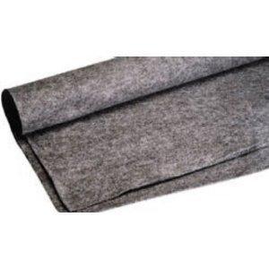 Absolute C10GR 10-Feet Long/4-Feet Wide Grey Carpet for Speaker Sub Box Carpet rv Truck Car Trunk Laner