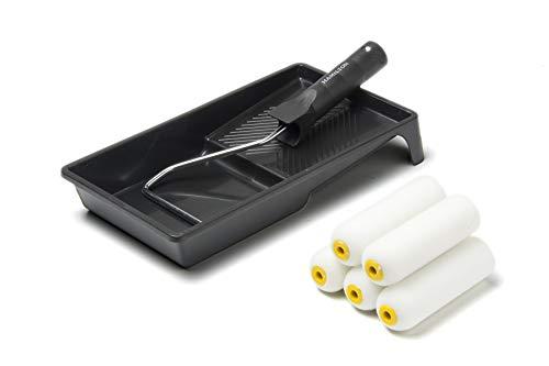 Hamilton 34242-001 7 Piece Gloss Mini Roller Kit, Set of 7