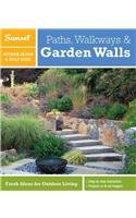 Compare Textbook Prices for Sunset Outdoor Design & Build Guide: Paths, Walkways and Garden Walls: Fresh Ideas for Outdoor Living Original Edition ISBN 9780376014344 by Editors of Sunset Magazine