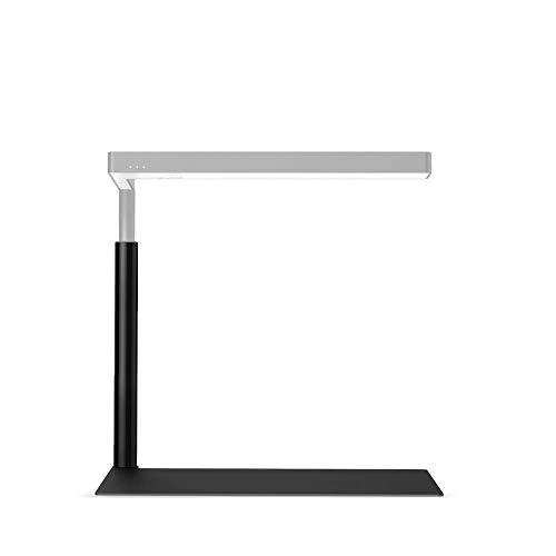 ONF Extension Stand Holder for Flat Nano Plus or Flat Nano Aquarium LED Light, Fish Tank Plant Lamp, Adjustable Tank Mount, Extendable Bracket Fixture Kit (not Including The lamp)