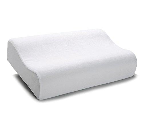 Silentnight Impress Memory Foam Contour Pillow